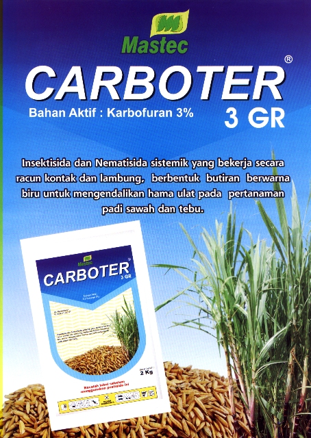 Carboter Front